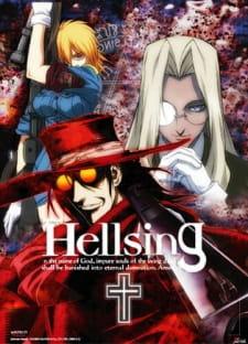 The Best AllTime Anime Series !!! Anime, Hellsing