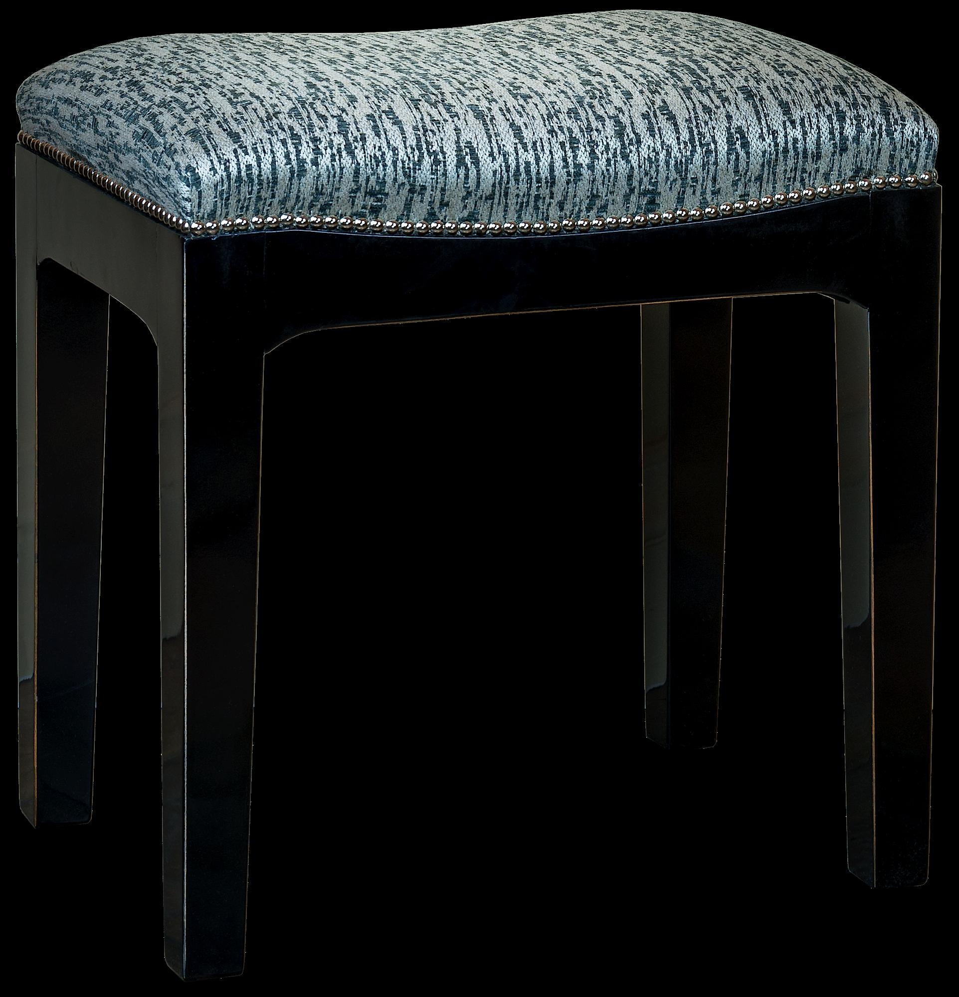 tabouret de piano corfou clout tabouret. Black Bedroom Furniture Sets. Home Design Ideas