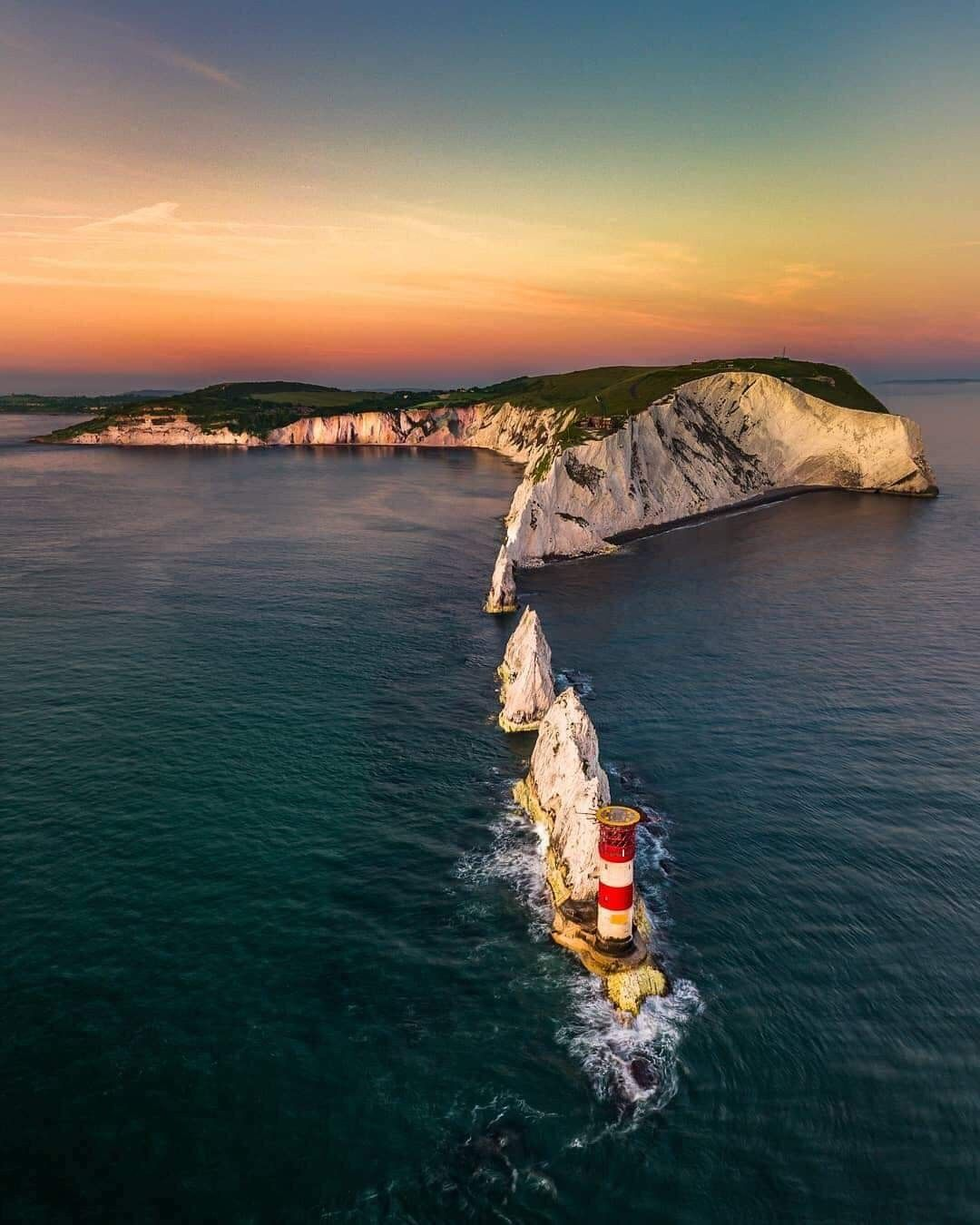 Pin by Sara Parker on The United Kingdom Isle of wight