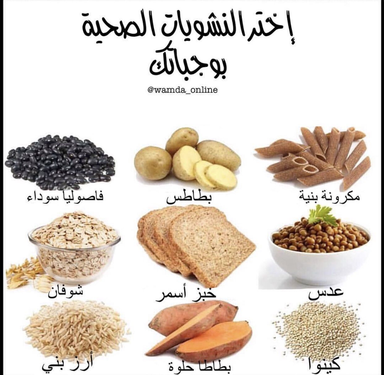 Pin By Mohamed Ouf On لإنقاص الوزن Health Facts Food Health Food Health Fitness Nutrition