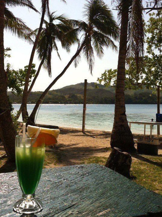 beverage on the beach 2013