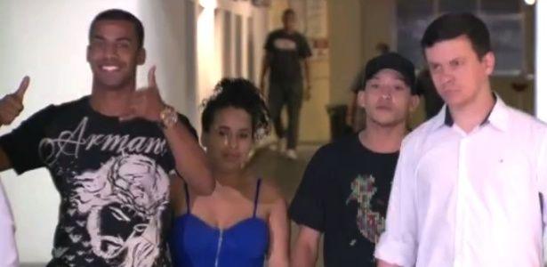 Canadauence TV: Suspeito de participação no estupro coletivo no Ri...