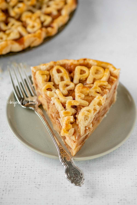 Easy Homemade Apple Pie Recipe Apple Pie Recipe Homemade Pie