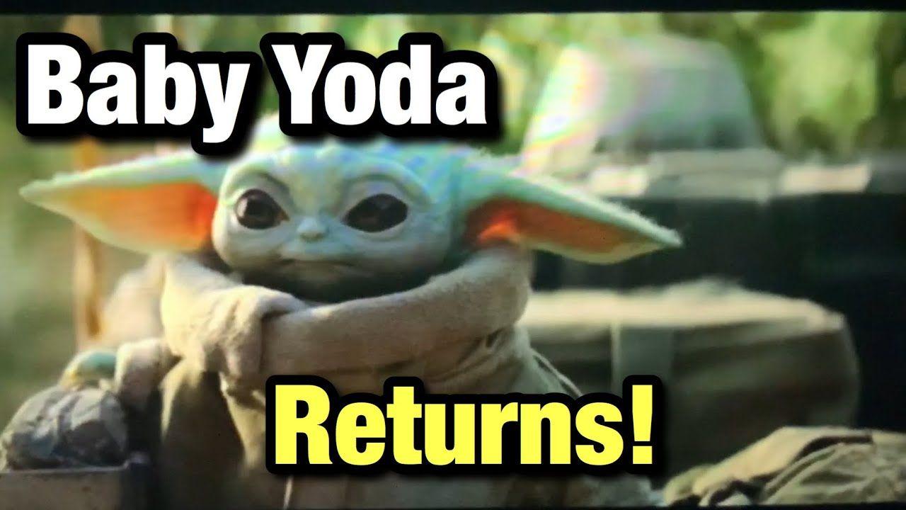 Pin By Terri On Baby Yoda Yoda Mandalorian Star Wars Empire