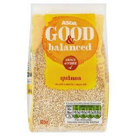 Asda Good Balanced Quinoa Online Food Shopping Food Grocery