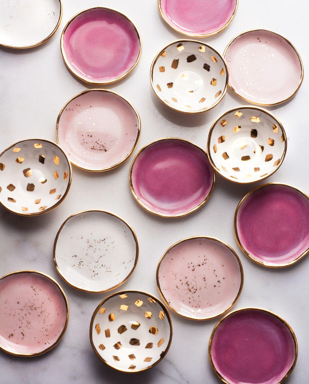 24 der zartesten Keramik, die Sie jemals gesehen haben #nageldesign #teller #diycrafts #dynastie960 #songdynastie #potterypaintingdesigns