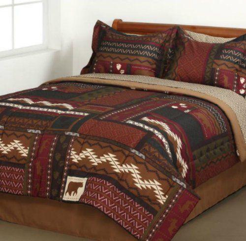 mountain cabin bedding fun u0026 fashionable home accessories and decor