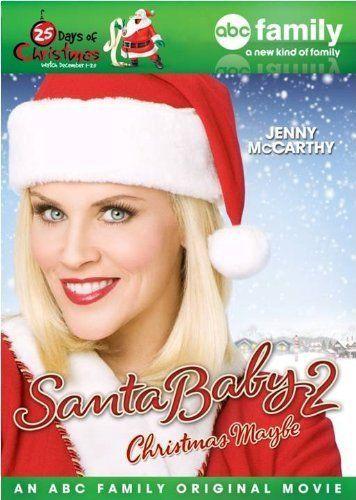 Image Of Santa Baby 2 Christmas Maybe Christmas Movies Best Christmas Movies Xmas Movies