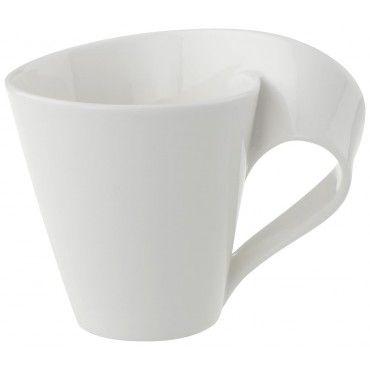 Villeroy Boch New Wave Coffee Cup My Favorite Mug Coffee Cups Villeroy Boch Tea Cups