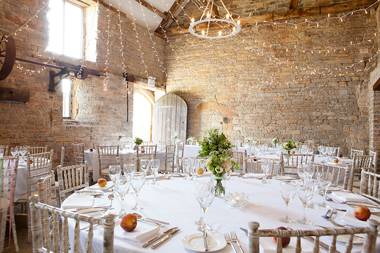 Old Barn With Original Features Used As A Beautiful Wedding Venue Photography By Kerry Bartlett
