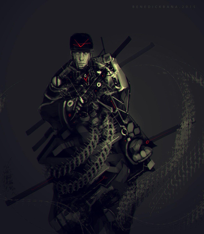 Samurai Beat, Benedick Bana on ArtStation at https://www.artstation.com/artwork/samurai-beat