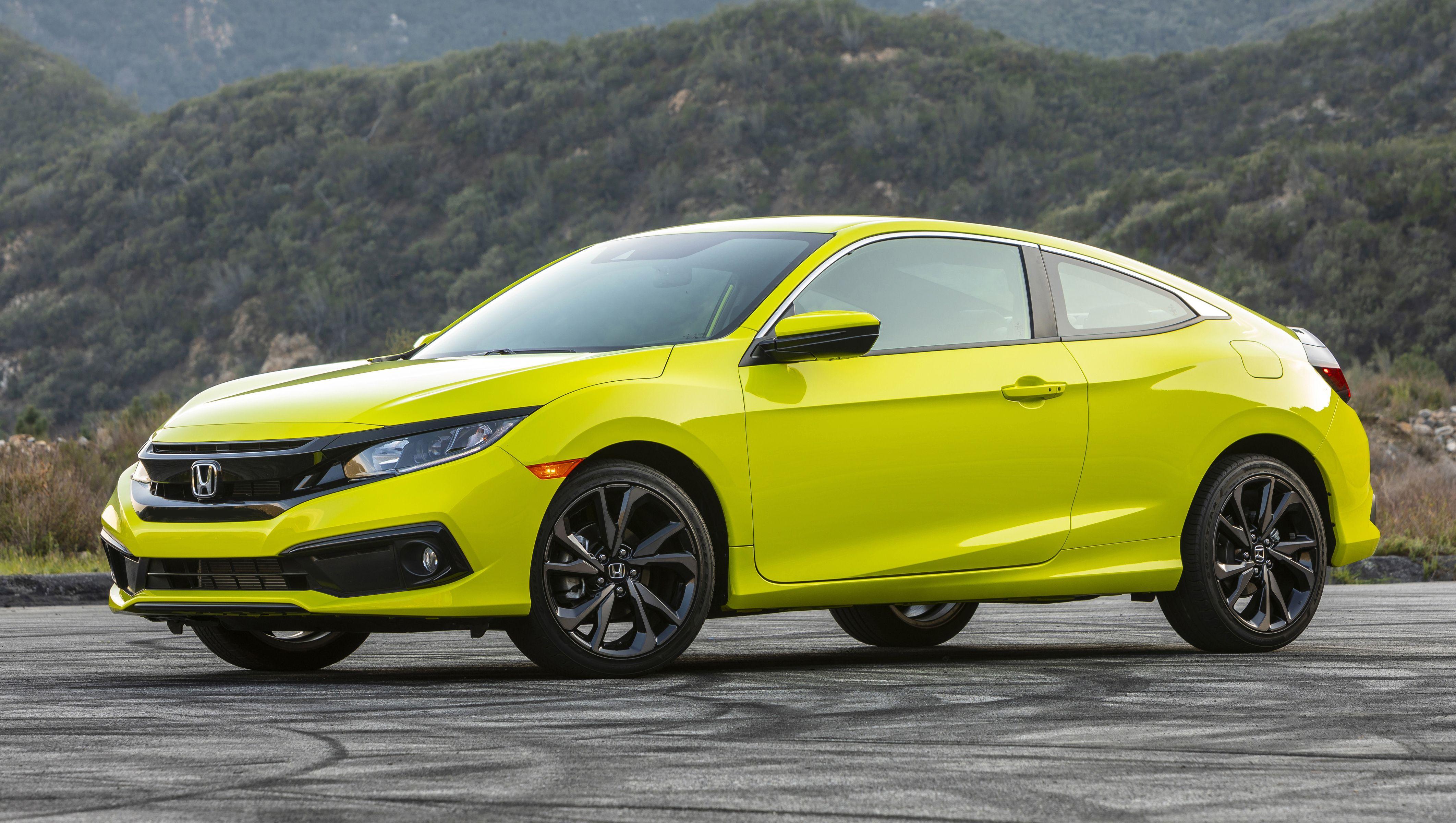 If You Want A New Honda Civic Coupe You Need To Move Quick Top Speed Honda Civic Coupe Civic Coupe Honda Civic