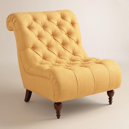 Exceptional Honey Gold Devon Chair From Cost Plus World Marketu0027s New Woodland Retreat  Collection U003eu003e #WorldMarket Home Decor Ideas