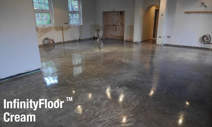 How To Get The Contemporary No Stone Polished Concrete Floor Polished Concrete Concrete Floors Polished Concrete Flooring