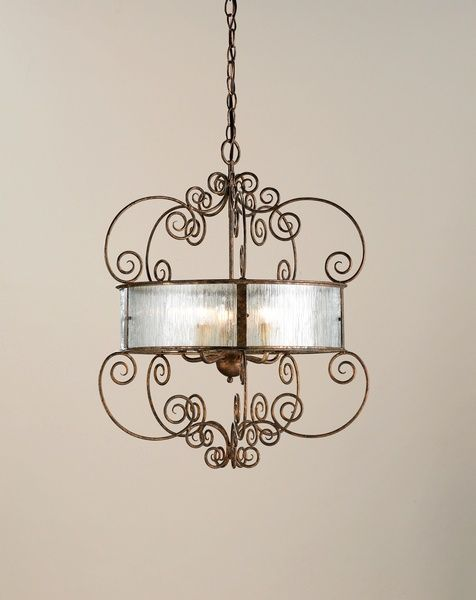 Wizard Chandelier Eastham Project Lighting