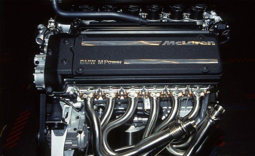 6.1L BMW M S70 V12 Engines Pinterest All., Engine