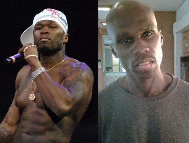 6209cf16beb 50 Cent - Before and After Body Transformation