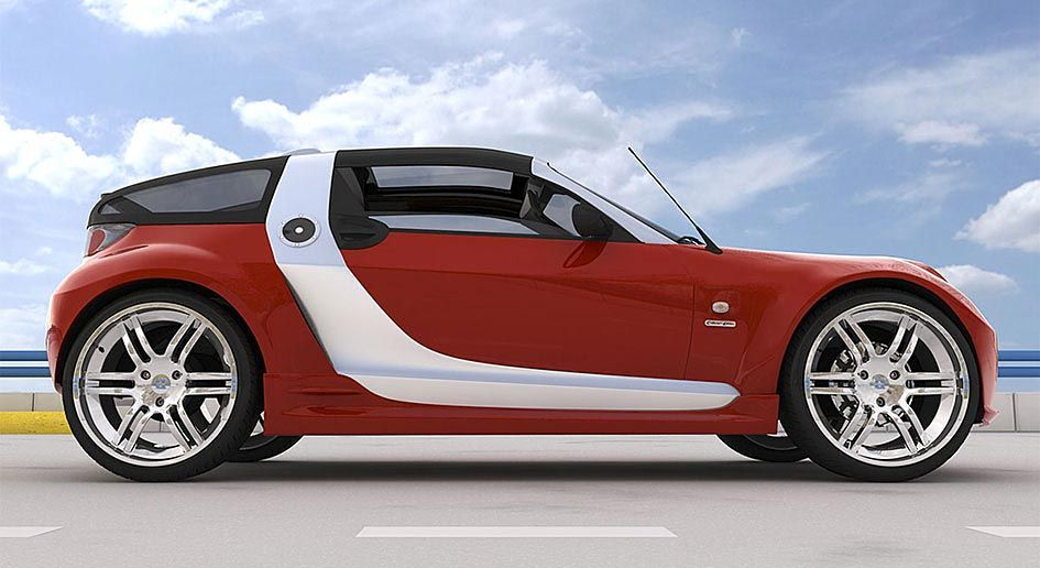 Smart Roadster Coupe Google Zoeken