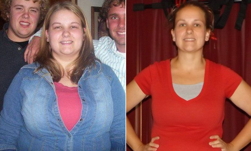 How much weight do you lose in a month after gastric sleeve photo 7