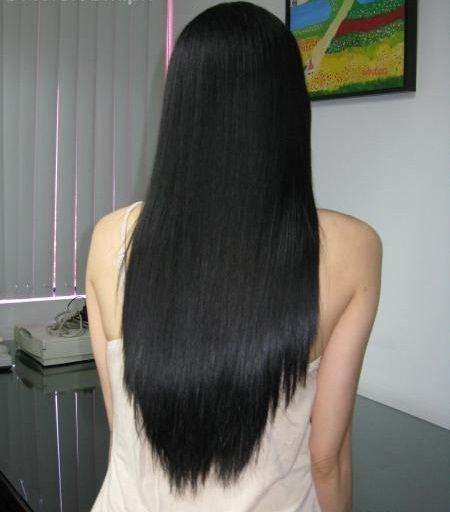 What Is Hair Rebonding How To Take Care Of Rebonded Hair Rebonded Hair Straight Hairstyles Hair