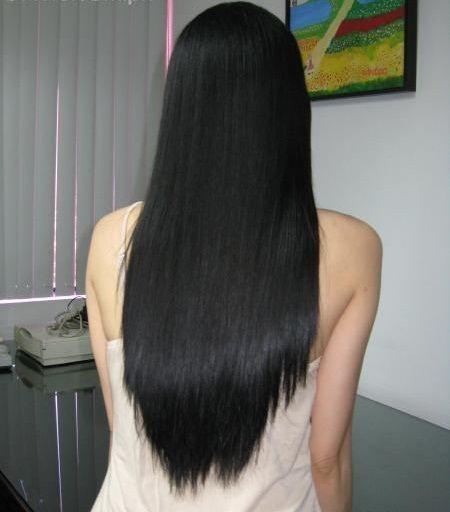33++ Long hair rebonding images ideas in 2021