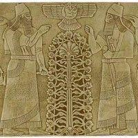 Ancient Sumerian Annunaki Tree of Life 200x200 Ancient Sumerian Anunnaki Gods From the Sky