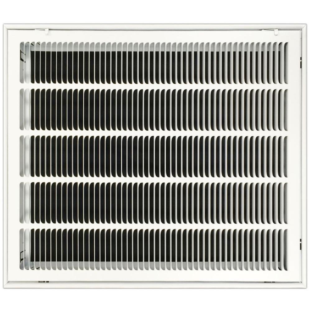 SPEEDIGRILLE 20 in. x 25 in. Return Air Vent Filter