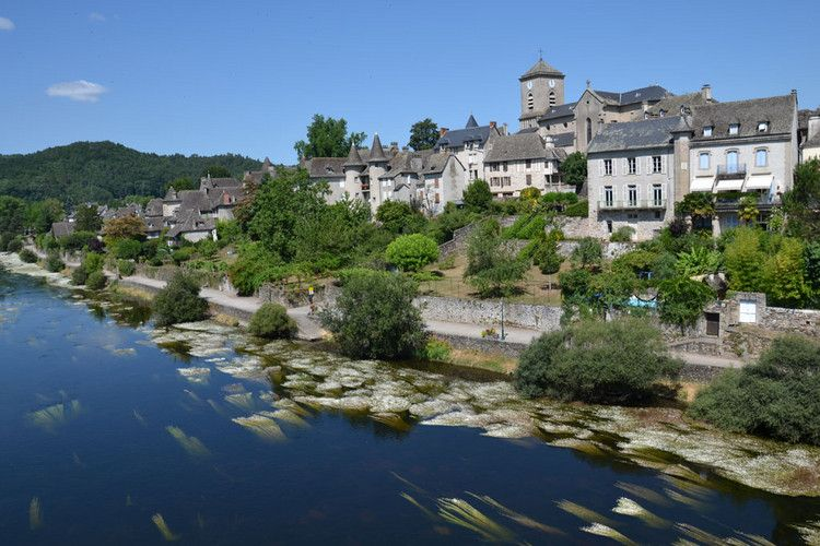 Limousin Argentat (Champagnac-la-Prune 15km)