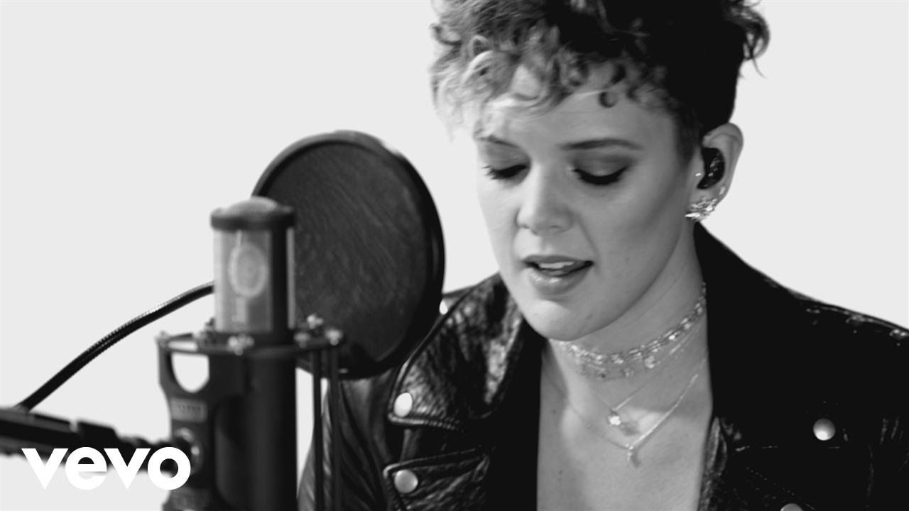 Betty Who - Human Touch (Acoustic Version) [Lyric] ft ...