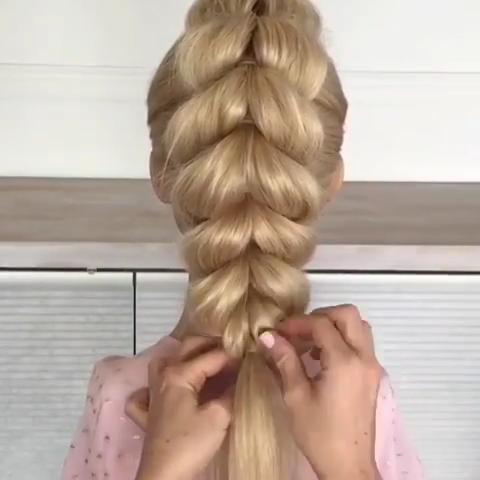 Hairstyles For Long Hair Women Video Hair Styles Long Hair