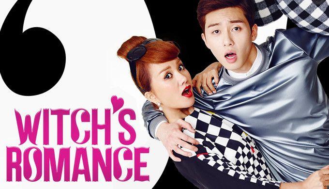 Witch S Romance Dramafever Witch Romance Romance Running Man