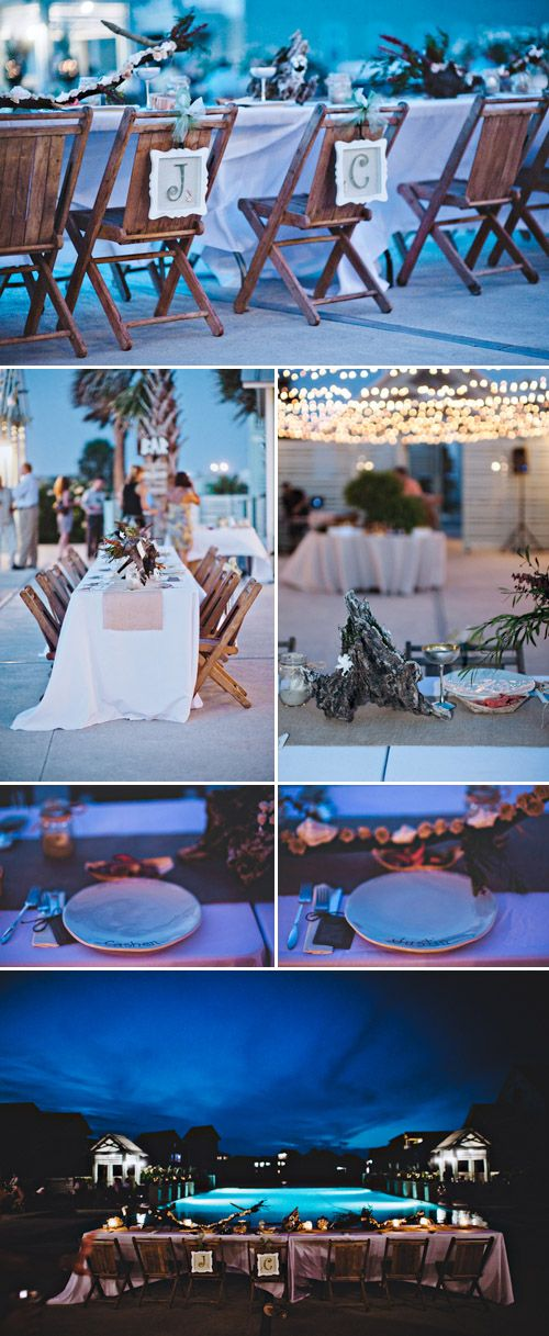 Beach Wedding At Cinnamon Shore In Port Aransas Texas Cashen And Justin