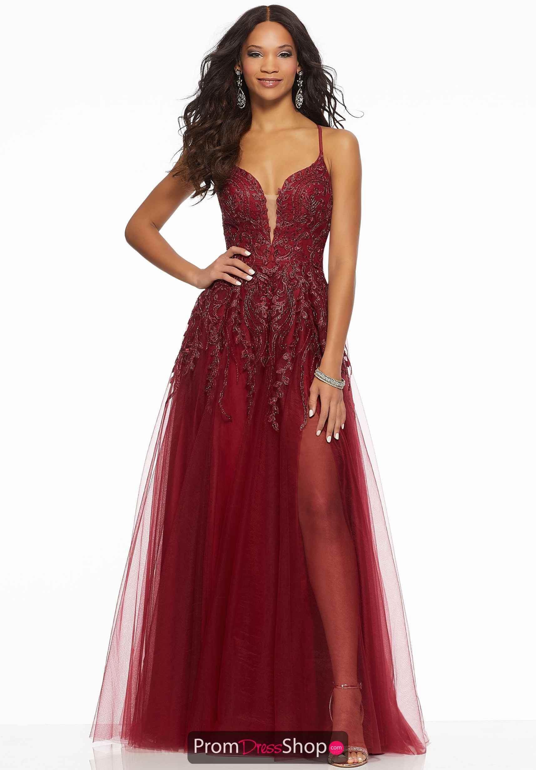 5598b371e18a Wine Mori Lee Prom Dresses, Mermaid Prom Dresses, Sparkly Prom Dresses,  Pageant Dresses