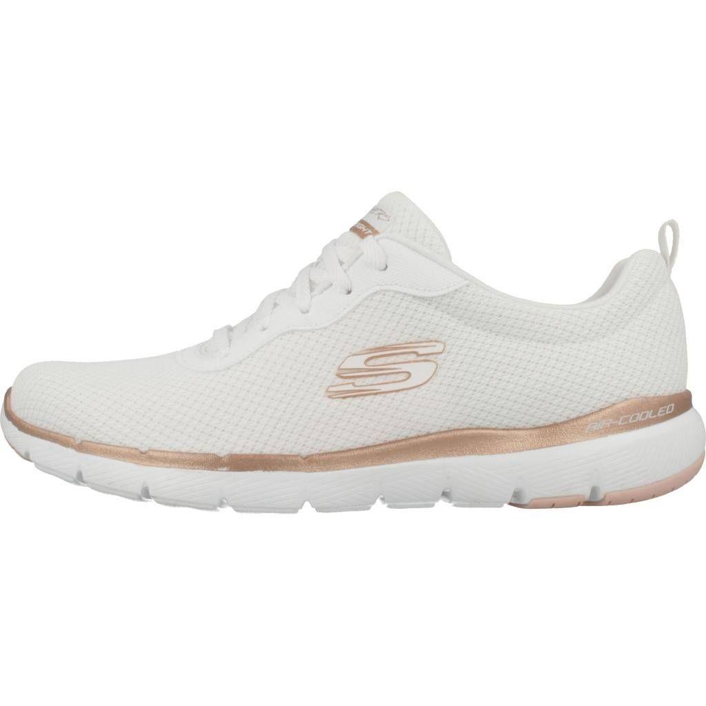 recepción refrigerador Constitución  Flex appeal 3.0 | Marcas zapatos mujer, Zapatos de moda, Skechers