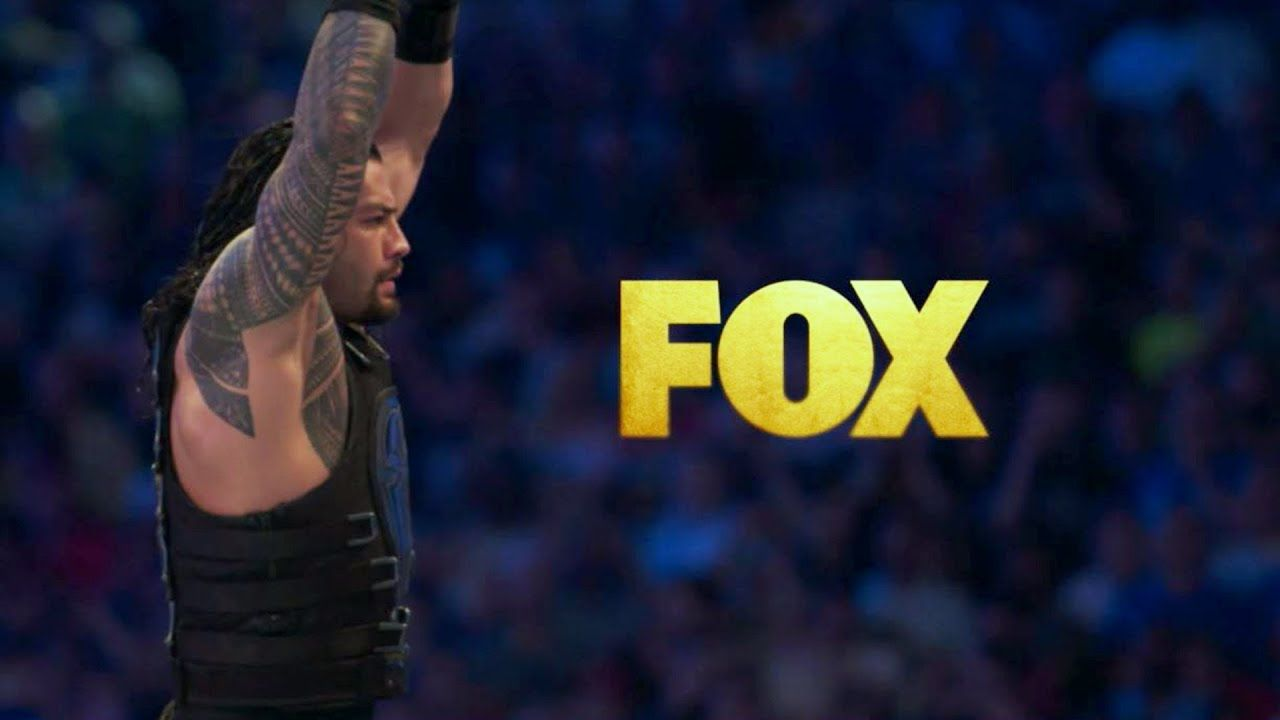 SmackDown 20th Anniversary set for FOX debut Wwe live