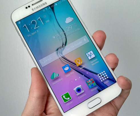 How To Set Up Fingerprint Sensor on the Samsung Galaxy S6