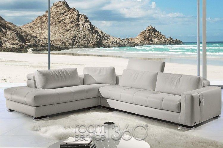 Resort Sofa Sectional by Gamma Arredamenti Gamma Arredamenti - esssofa