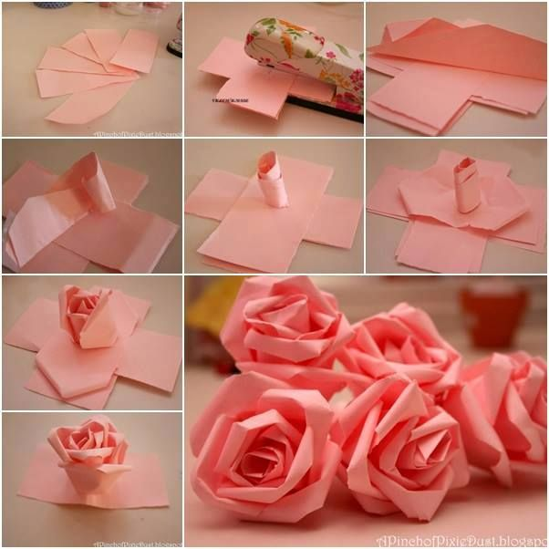 104351017125640788085552342671722145680984ng 602602 ide how to diy easy paper roses for ganpati mightylinksfo