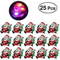 1 zuf/ällig 6 Sortiert Naughty Elf Weihnachtsschmuck Elfen benehmen Sich schlecht Elf Mini Warnschild