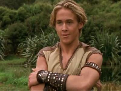 Ryan Gosling - 'Young Hercules' | Gosling in 2018 | Pinterest | Ryan on
