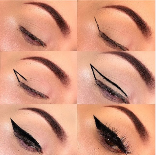 2 The Point Double-Ended Eyeliner