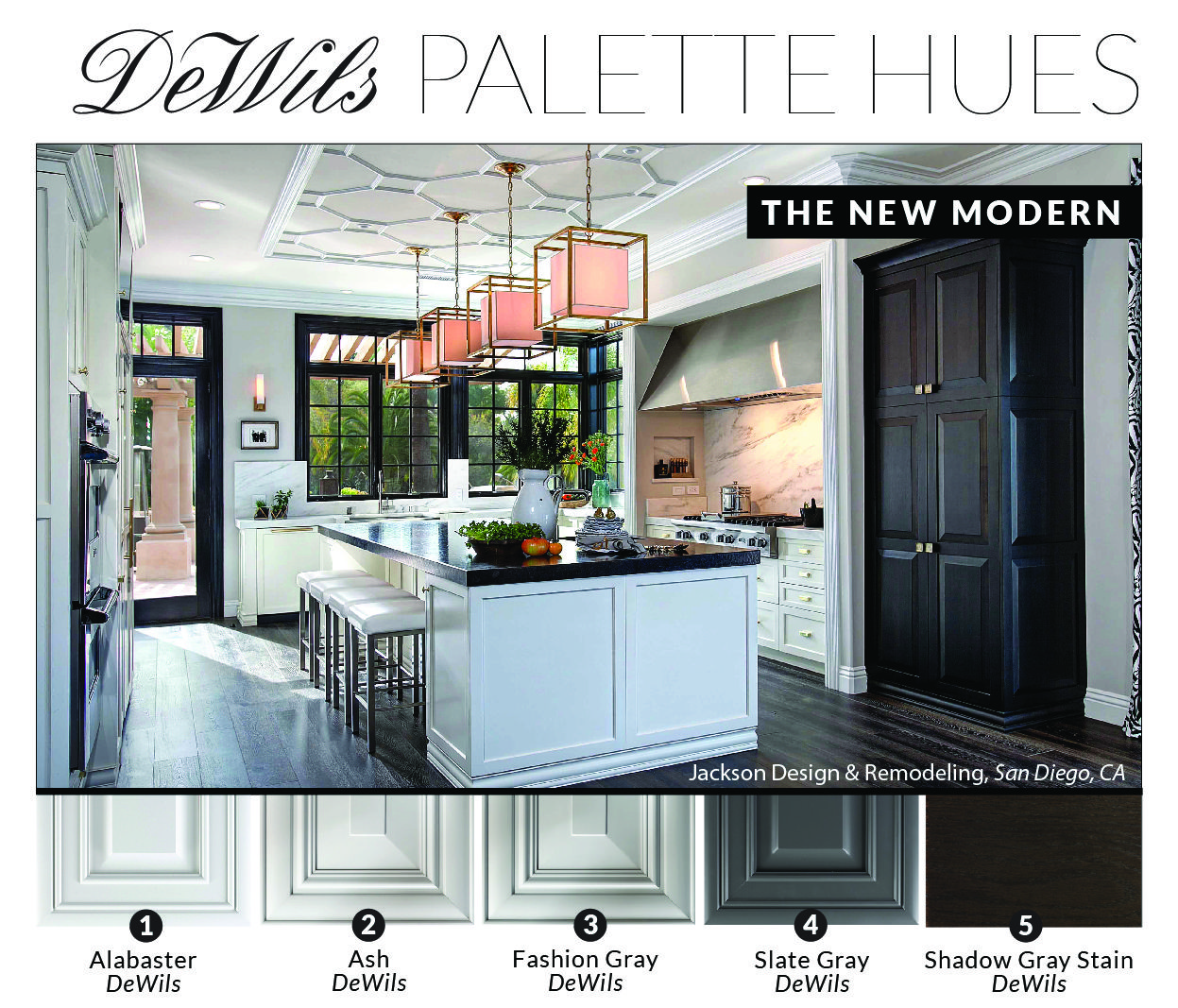 Dewils Custom Cabinetry New Modern Inspired Color Palette A Little More Texture And Color Adds Appeal To Today Custom Cabinetry Cabinet Colors Kitchen Trends