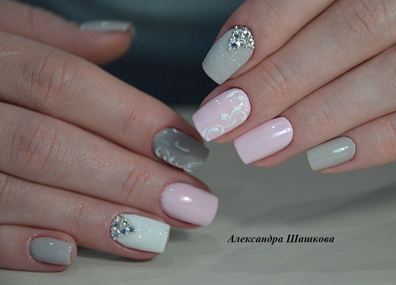 Nail Art #3387 - Best Nail Art Designs Gallery | Stylish nails ...