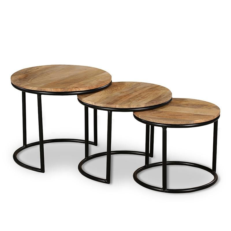 Felix Nest Of Tables Set Of 3 Modern Furniture Melbourne Sydney Brisbane Adelaide Perth Table Furniture Contemporary Table