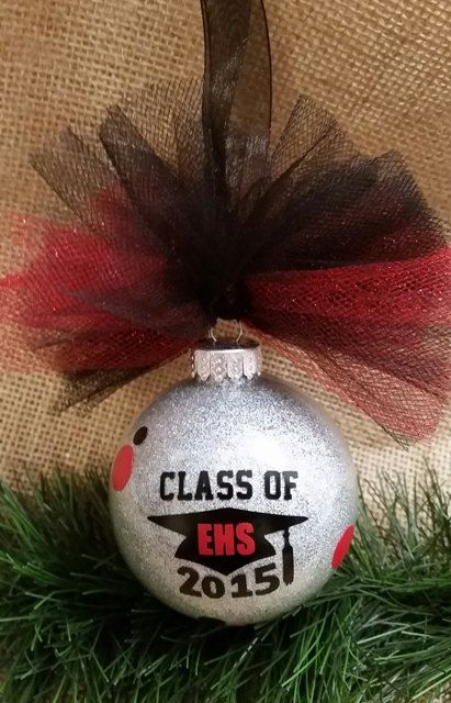 Personalized Graduation Christmas Ornament by Oneofakindalways - Personalized Graduation Christmas Ornament By Oneofakindalways