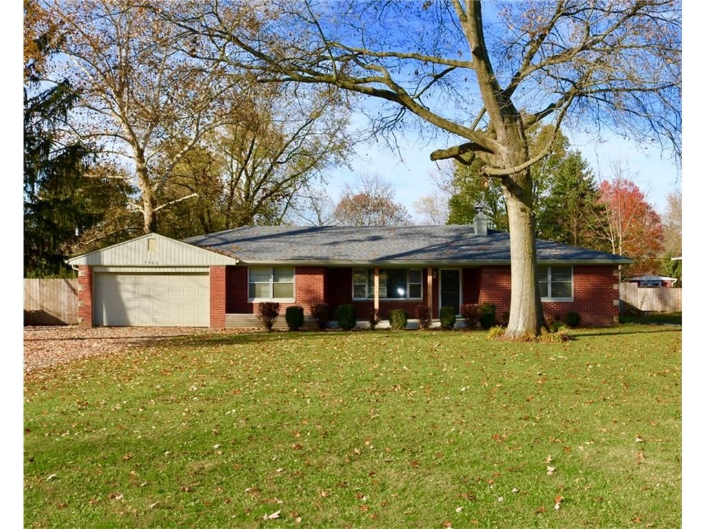 *BRAND NEW LISTING* Great house in Washington Township just ready for you! Spacious, new, open, with a private backyard!! Contact your favorite REALTOR today at 317-480-7966!!!