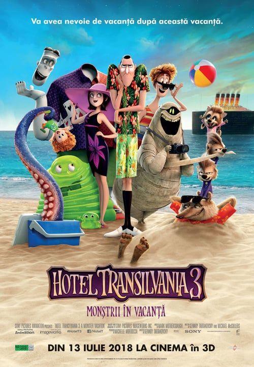 Vacation Film Stream