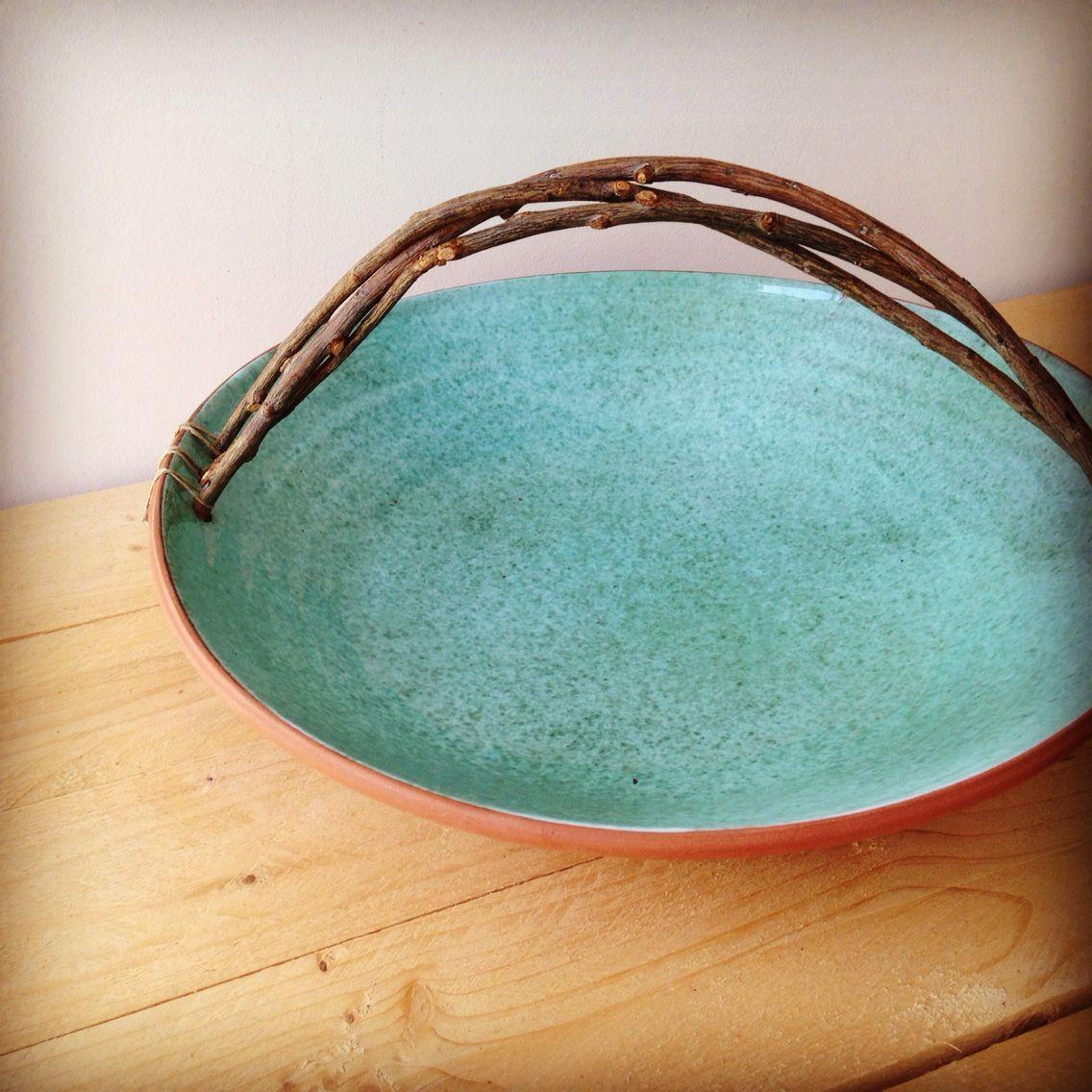 Plat Creation Un Brin C Est Tout Et Ab Poterie Ceramic Tableware Ceramics Porcelain Tableware