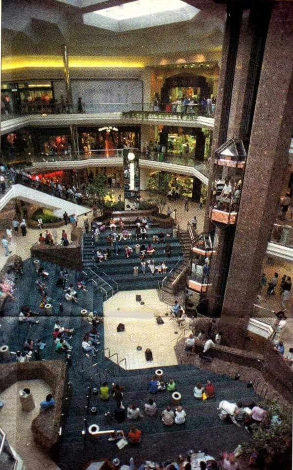City center mall ohio things pinterest mall ohio and city city center mall columbus ohio in the early cant believe it doesnt exist anymore sciox Choice Image