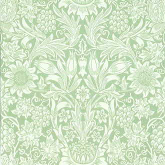 William Morris Curtain Fabrics Online Discounted Furnishing Fabric Online Buy Upholstery Fabric Online Upholstery Fabric Online Pale Green William Morris